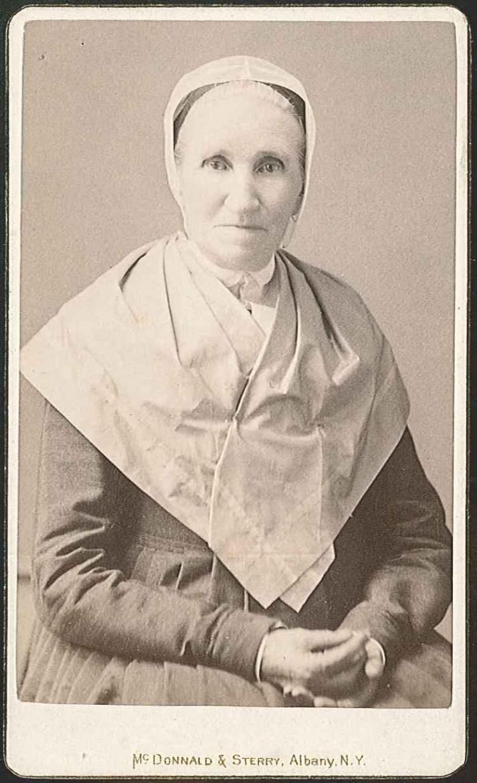 Sister Dolly Sexton